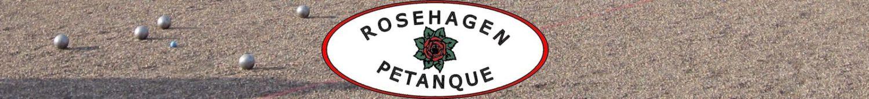 Rosehagen Pétanque